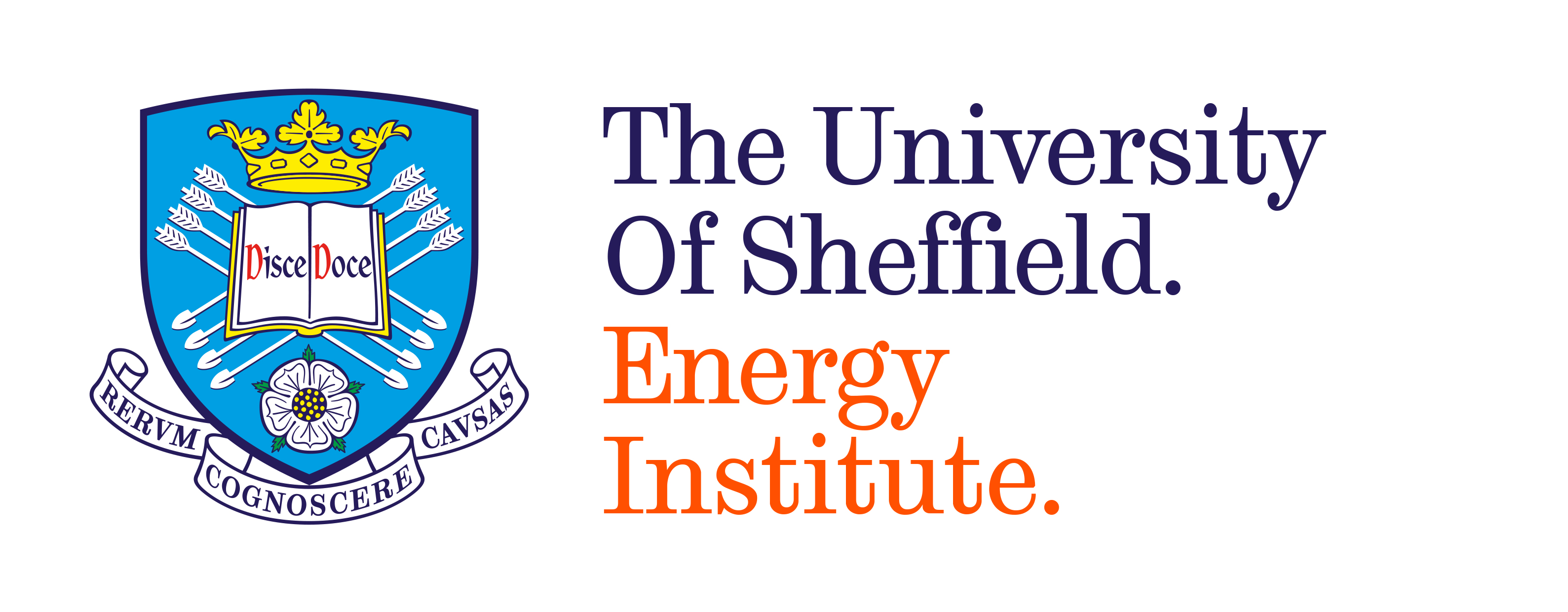 University of Sheffield - Energy2050